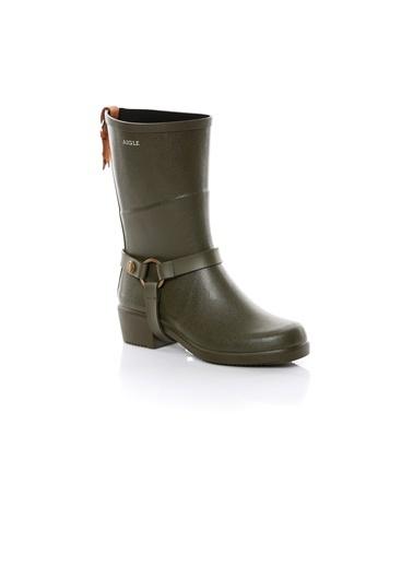 Kısa Çizme-Aigle